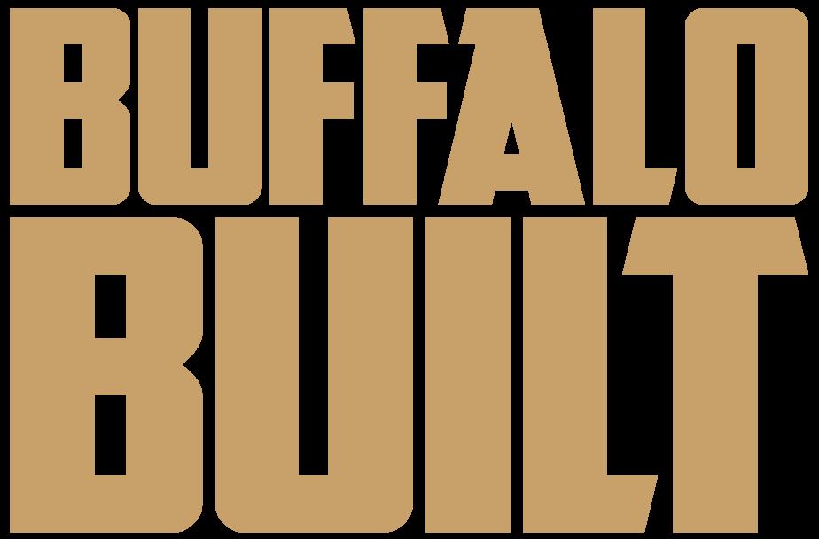 Buffalo Built